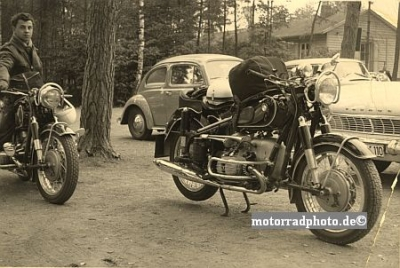 typen bmw motorräder