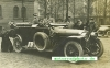 Adler Automobil Foto Type 20/50PS Doppelpheaton 1915  ad-aof-01
