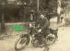 Alba Motorcycle Photo ohv ca. 1924  alb-f01