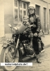 IFA Motorcycle Photo  BK 350  appx. 1954  ifa-f001