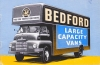 Bedford Truck Brochure 20 Pages 1956  befo-op56