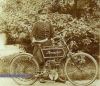 Brennabor Motorcycle Photo Typ 3HP  1903  bre-f01