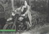 Phönix Motorcycle Photo 198 ccm Bark-Motor 1934  phx-f001